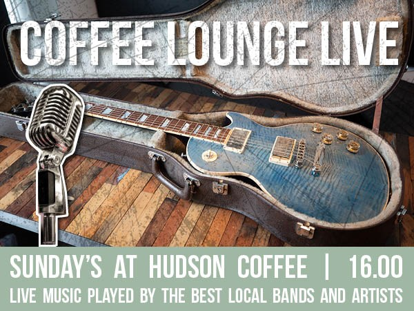 Hudson Coffee Event